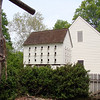 Colonial Williamsburg (George Wythe House and Gardens)