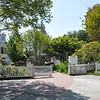 Luther Burbank's home in Santa Rosa, California