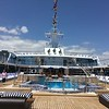 Regatta Lido Deck