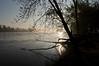 Missouri River - Indian Caves State Park, Brownville, NE