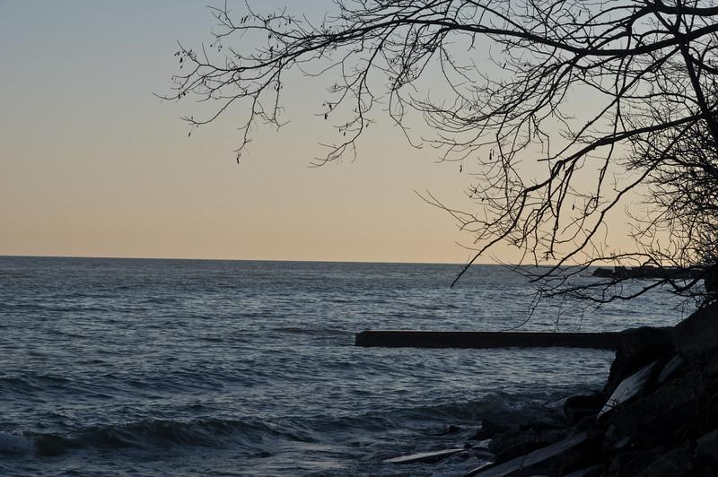 Lake Erie, Euclid, OH