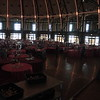 Wedding here tonight per employees..This Hall is at the End of Navy Pier. Very nice.