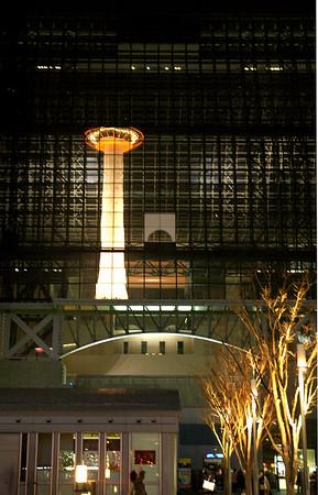 2006/04 Kyoto and Osaka
