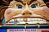 Aquarium Village, Newport Oregon :