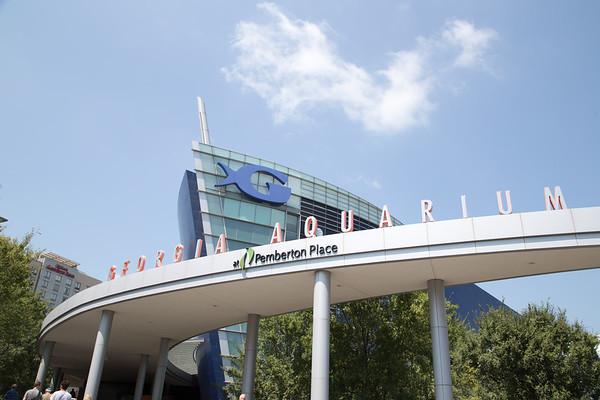 Georgia Aquarium (2013-08)