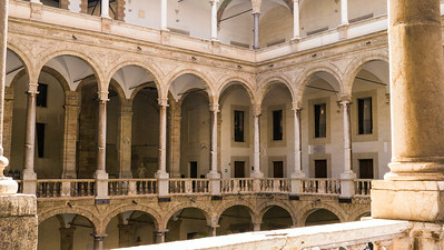 Norman Palace Palermo