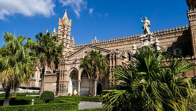 Catedrale Palermo
