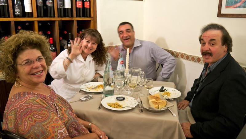 Palermo Restaurant