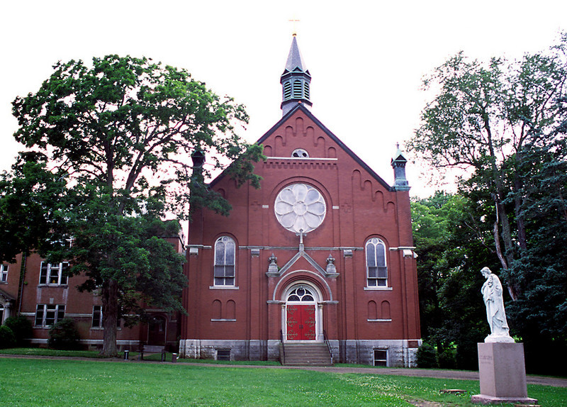 Saint Joseph's Chapel