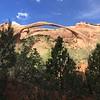 Landscape arch - Huge!