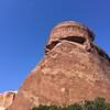 Study in sandstone