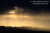 Sunset, Rainstorm over the Fiery Furnace, Arches National Park, Moab, Utah, USA, North America