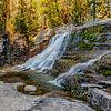 Upper Provo Falls, Utah