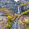 Bridal Veil Falls, Provo Canyon