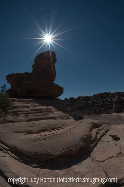 Canyonlands Needlse National Park, Utah