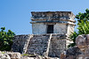 Mayan ruins of Tulum in Mexico