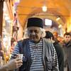 Morning coffee in the Grand Bazaar in Istanbul