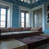 Bagdad Paviliion of the Topkapi palace