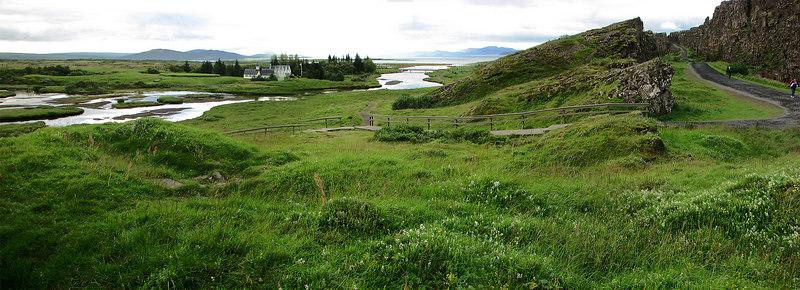 Reykjavik golden circle tour