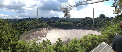 Arecibo Observatory