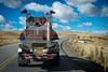 Camión lleno de combustible camino a Espinar a 4 horas de Cusco - Canas - Cusco - Perú<br /> <br /> Lorry on its way to Espinar, a desolate mining city 4 hours south from Cusco - Canas - Cusco - Peru<br /> <br /> Vrachtwagen volgeladen met brandstof onderweg naar het desolate mijnwerkers stadje Espinar, 4 uur ten zuiden van Cusco - Canas - Cusco - Peru<br /> <br /> Camion citerne rempli de combustible en route pour la ville minière de Espinar à 4 heures au sud de Cusco - Canas - Cusco - Pérou