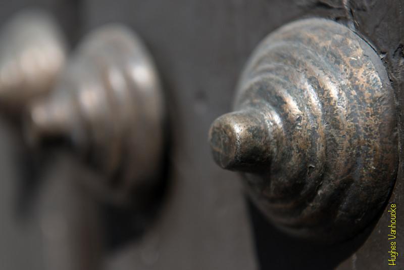 Detalle de la puerta de la Casa del Moral - C/. del Moral - Cercado - Arequipa - Perú<br /> <br /> Detail of the massive door @ Casa del Moral - C/. del Moral - Cercado - Arequipa - Peru<br /> <br /> Detail van de dubbele deur van Casa del Moral - C/. del Moral - Cercado - Arequipa - Peru<br /> <br /> Détail de la double porte massive de la Casa del Moral - C/. del Moral - Cercado - Arequipa - Pérou