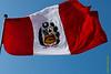 Hoy en una semana son fiestas patrias peruanas - Plaza de Armas - Arequipa - Perú<br /> <br /> Next week it will be Peruvian national day - Plaza de Armas - Arequipa - Peru<br /> <br /> Volgende week is het nationale feestdag van Peru - Plaza de Armas - Arequipa - Peru<br /> <br /> Dimanche prochain c'est la fête nationale péruvienne - Plaza de Armas - Arequipa - Pérou