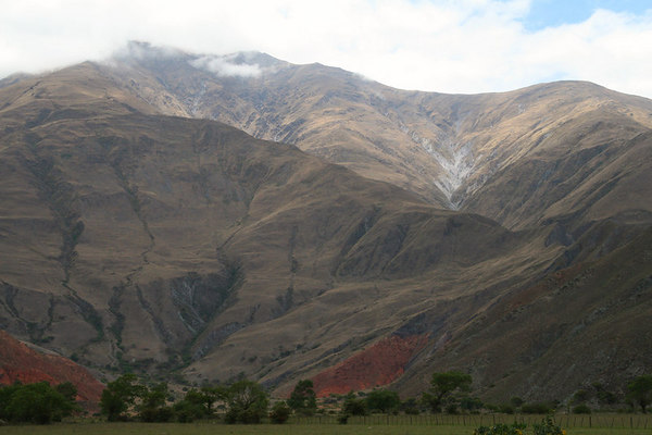 Humahuaca and the hill of seven colors 024