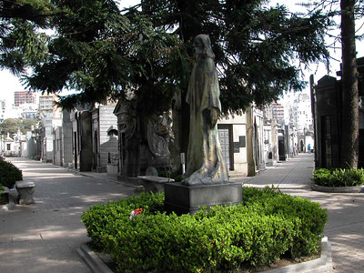 Argentina, Buenos Aires