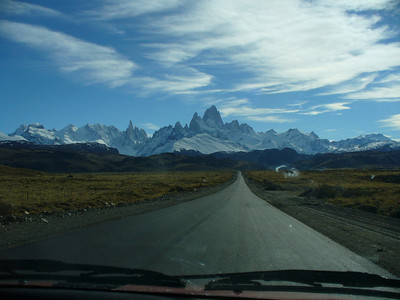 Argentina- BA, Patagonia, Iguazu 08
