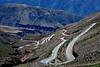 Cuesta Lipan, along Road 52 to Salinas Grandes, Quebrada de Humahuaca, Jujuy, Argentina, February, 2007.<br /> ((Austral Foto/Horacio Paone))