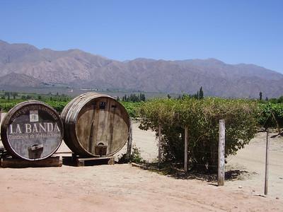 Argentina - November 2005