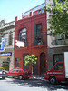 <h3>Archie's Place, my first hostel in Buenos Aires.</h3>