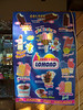 <h3>Ice cream poster.</h3>