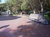 <h3>Plaza España, in Mendoza.</h3>