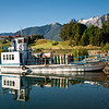 Puerto Panuelo, some 25 km from Bariloche. That´s the Llao Llao hotel on the hill in the background.