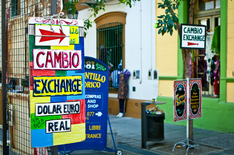 and that´s what its all about....<br /> Camarito Street, La Boca
