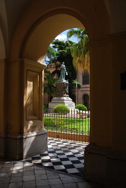 Manzana Jesuitica,  Cordoba