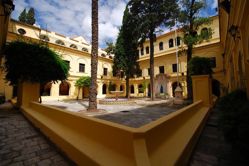 Museo Historico del Colegio,  Cordoba