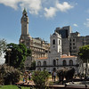 Buenos Aires.  Government House, Mayo Plaza