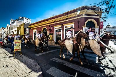 Gaucho Traffic