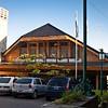Hotel Chamonix, where I stayed in Bariloche.