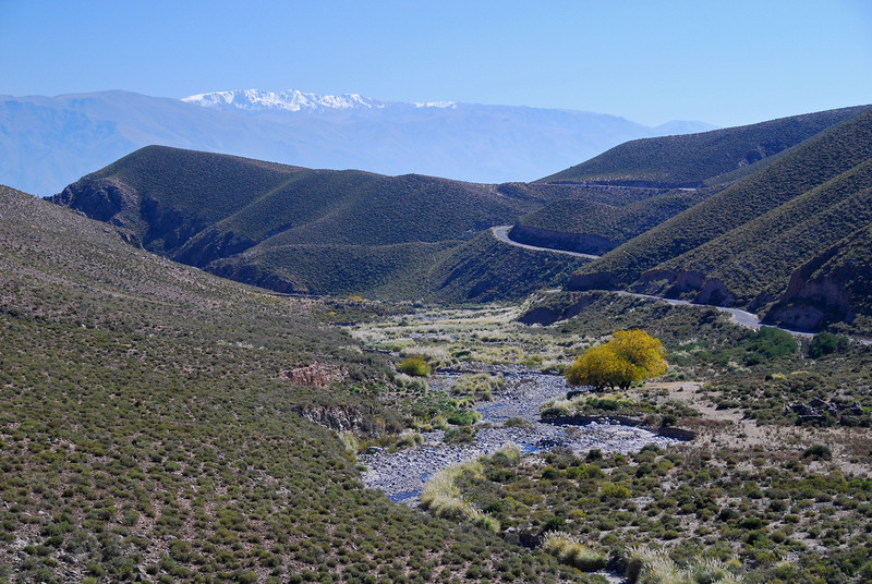 Tafi de  Valle - Cafayate