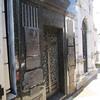 Final resting place of Eva Perón, the Duarte family crypt.