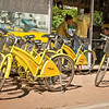 Free bicycles for Argentinos.
