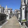 City of the dead, La Recoleta Cemetery.