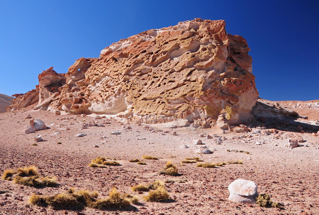 Salar de Hombre Muerto - Antofagasta de la Sierra road