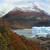 El Perito Moreno Glacier, Patagonia