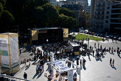 Buenos Aires symphony