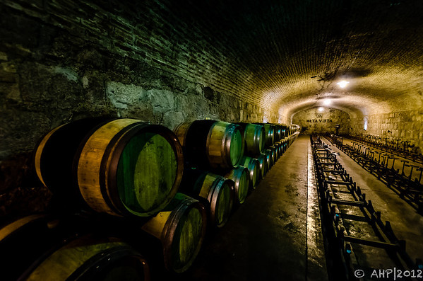 Alta Vista Cellars